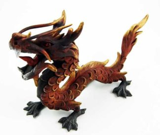 Dragon Walking 12 Inch