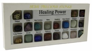 Healing Power Box