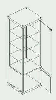 puter Workcenters Hed Lt2672 13 in addition Black 12 Volt Electric Wiper 2999 moreover Cabi  design drawings in addition Ch ion Truck Gun Rack Black 1293283 further Steel Laboratory Cabi s. on locking storage cabinet with shelves
