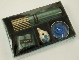 Incense Gift Set Eucalyptus