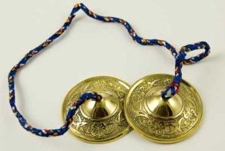 Brass Majira Bells