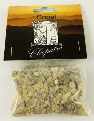 Incense Resin Copal