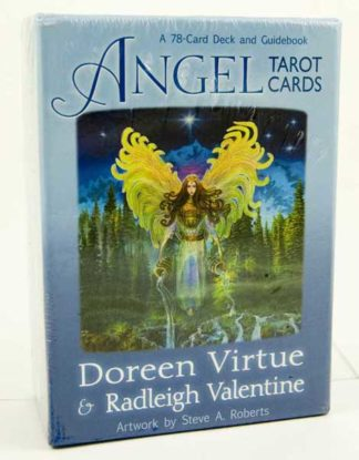Tarot Card Angel Doreen Virtue