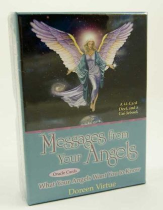 Tarot Card Messages From Angel