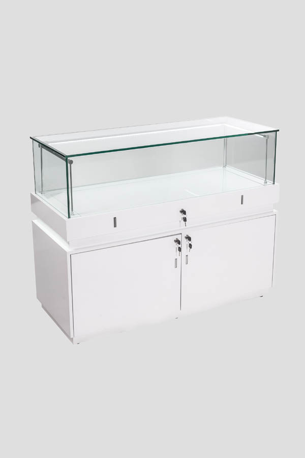 Cabinet 1000X495X1050mm SLW
