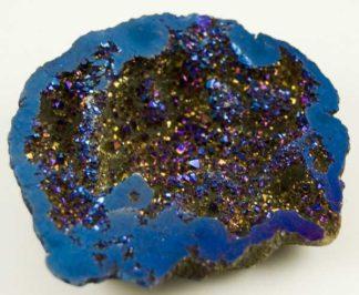 Geodes Healing Blue Aura Quartz