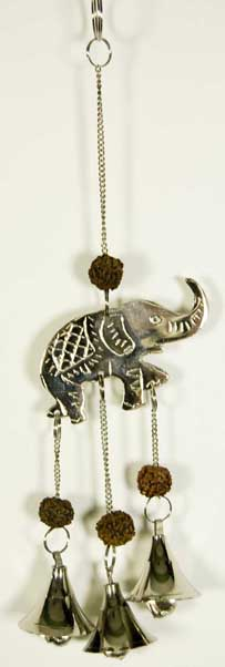 Decoration Hanging Elephant