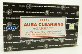 Incense Stick Aura Clean 12pcs