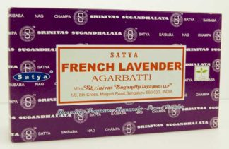 Incense Stick Lavender 12pcs