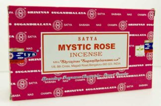 Incense Stick Mystic Rose 12pcs