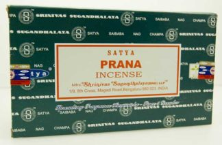 Incense Stick Prana 12pcs