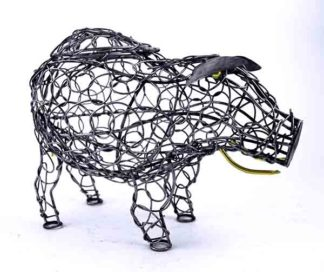 Boar Wired Egg Basket