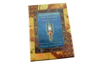 Tarot Card Healing With Angels