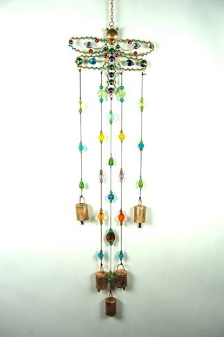 Wind Chime Dragonfly