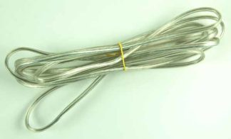 Transparent 2-Core Wire .75mm