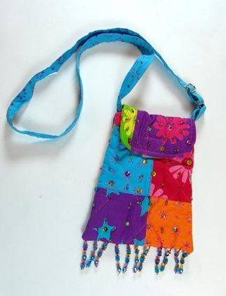 Childrens Bag Patchwork