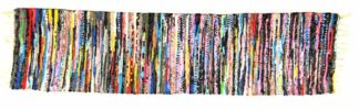 Rug Rag Rug Rag Style Cotton 60X180cm*BUY 6PCS FOR £3.00 EACH