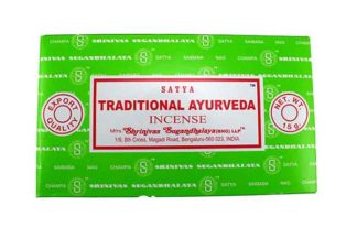 Incense Stick Satya Ayurveda