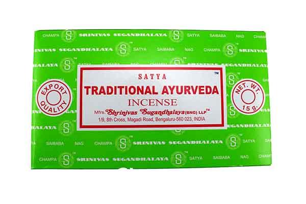 Incense Stick Satya Ayurveda