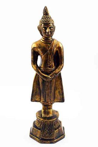 Buddha Thai 7.5X8X30cm