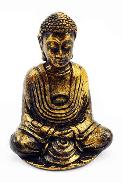 Buddha Thai 6X4X8.5cm