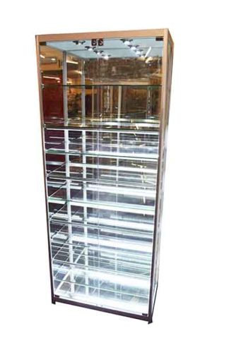 Cabinet 1000X400X1980mm LMT