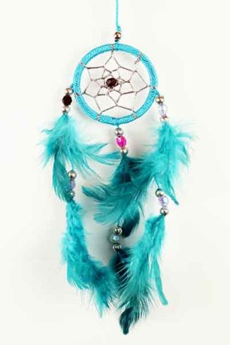 Dream Catcher Turquoise 5cm