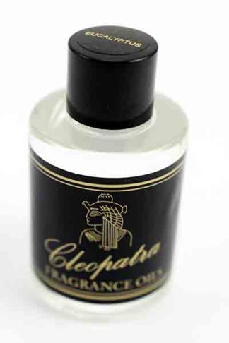 Oil Scented Cleo Eucalyptus 2 Bottles