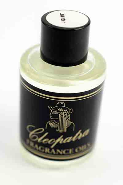 Oil Scented Cleo Lavender 2 Bottles