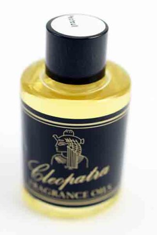 Oil Scented Cleo Patchouli 2 Bottles