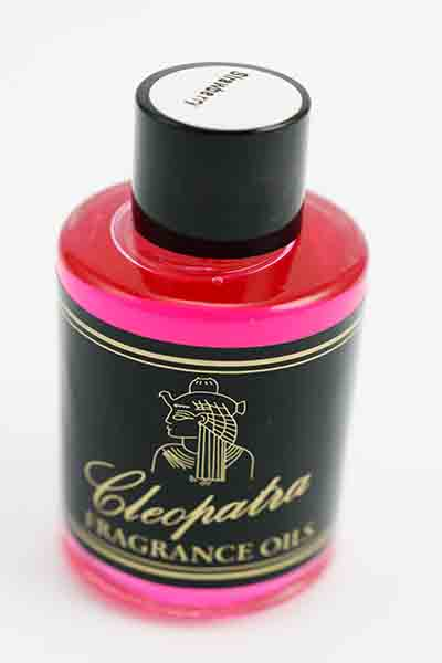 Oil Scented Cleo Strawberry 2 Bottles