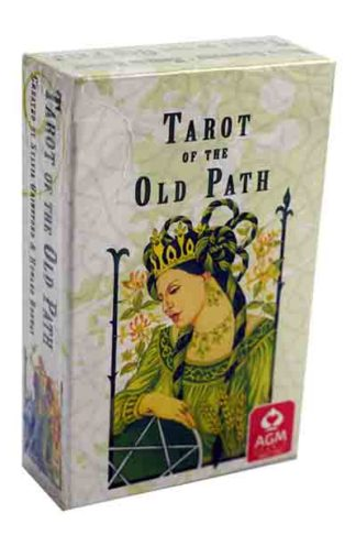 Tarot Card Old Path