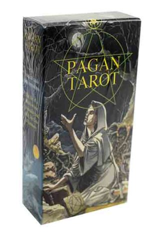 Tarot Card Pagan