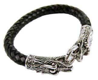 Bracelet Dragon Head