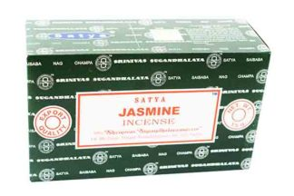 Incense Stick Satya Jasmine