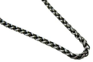 Chain Stainless Steel Rope Style