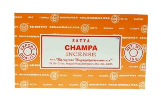 Incense Stick Satya Champa