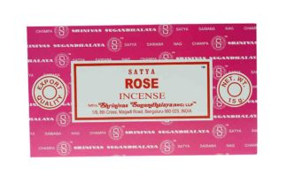 Incense Stick Satya Rose