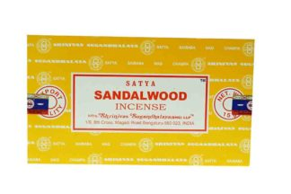 Incense Stick Satya Sandalwood