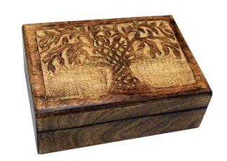 Box Rectangle Tree