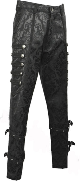 Dark Star Trousers Black S30