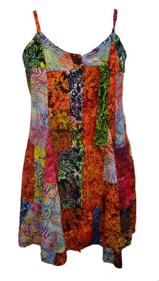 Dress Mini Tali PW Size 16